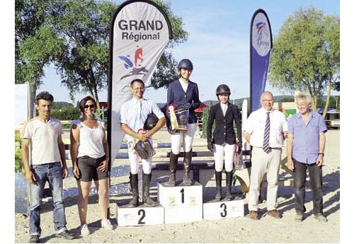 Concours equestre languedoc roussillon coupon promo code