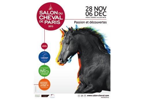 Salon du cheval le d fil dans paris est annul for Salon du cheval a paris