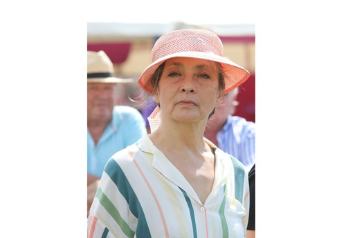 Catherine Ringer, la grande dame de la POP