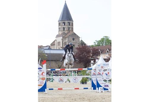 Jérôme Gachignard/Great Miracle