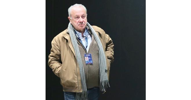 Thierry Touzaint