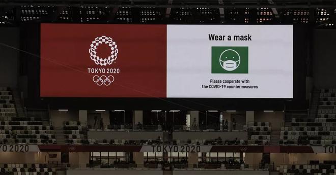 Comme les Jeux olympiques, les Jeux paralympiques se tiendront à huis clos (© Elif Ozturk Ozgoncu / Anadolu Agency)